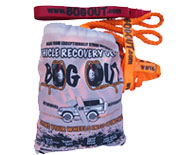 BogOut-4WD Recovery Device