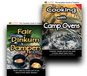 Ozwit - Camp Oven Cookbooks