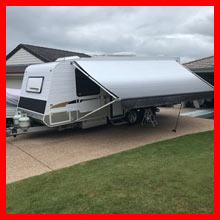 22 ft Delta Dream Chaser Caravan, Redland, QLD
