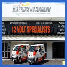 Accelerate Auto Electrics & Air Conditioning, Maroochydore, QLD