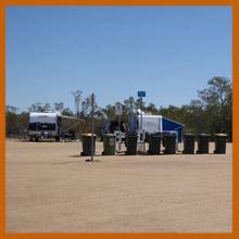 Longreach Apex Park - Longreach, QLD