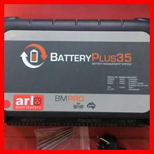 BMPRO BatteryPlus35 Battery Management System, Allora, QLD