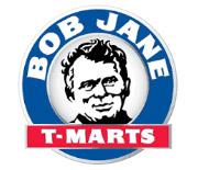 Bob Jane Logo