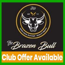 Brazen Bull Butchery