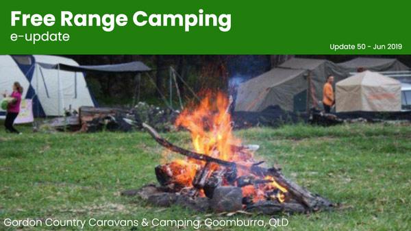 Gordon Country Caravans & Camping