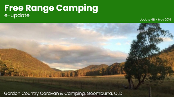 Gordon Country Caravans & Camping, QLD