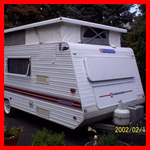 Hallmark Caravan, Drouin, VIC