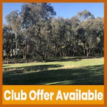 Homebush Park Camp, Binalong, NSW