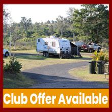 Riverview Caravan Park, Gayndah, QLD