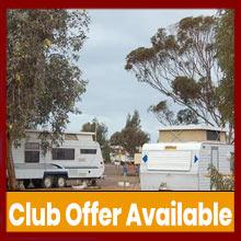 Whyalla Caravan Park, Whyalla, SA