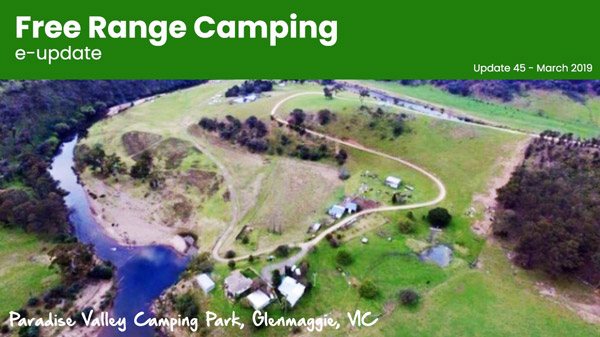Paradise Valley Camping Park