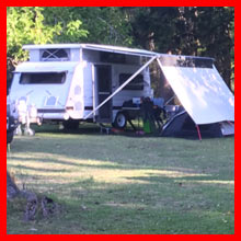 13ft Windsor Pop Top Caravan, Ashmore, QLD