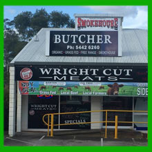 Wright Cut Meats, Cooroy, QLD